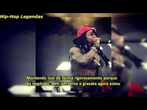 download Lil Wayne - Moolah (Remix) (Freestyle) [Legendado]