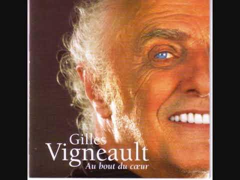 La ballade d'un sans abri  Gilles Vigneault