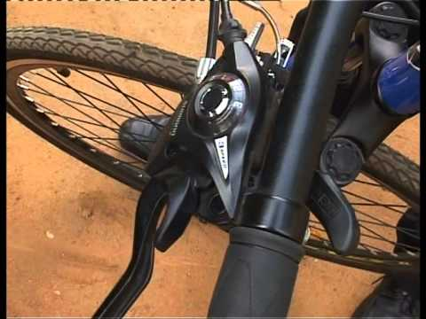 How gear shifting works