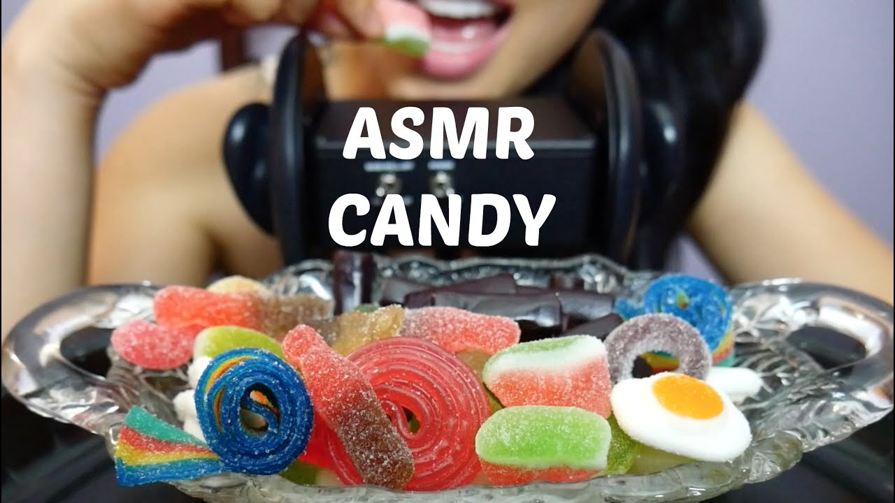 Asmr Halloween Candy Eating Sounds Sas Asmr Youtube Be sure to check out my playlist, i have many many many videos for you to enjoy. asmr halloween candy eating sounds