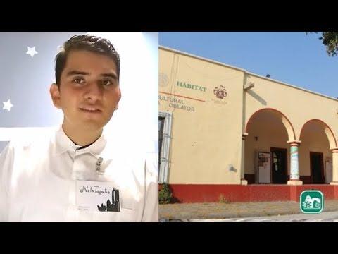 La Ex Hacienda Oblatos - Neto Tapatio