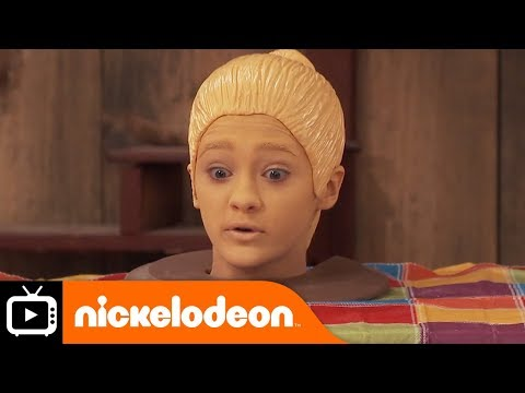 Nicky, Ricky, Dicky & Dawn | Butter Sculptures | Nickelodeon UK