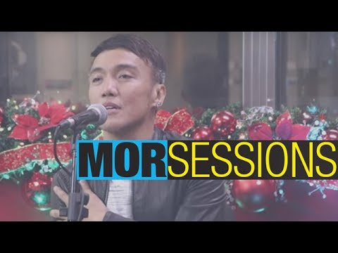"MOR Sessions: Arnel Pineda with ""Heaven"" (Bryan Adams)"