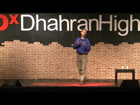 The Importance of Investment | Thomas Rider | TEDxDhahranHighSchool