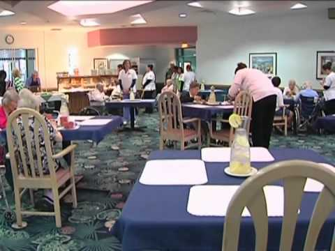 HealthPark Care and Rehabilitation Center - Lee County FL