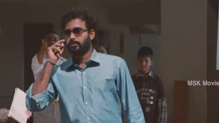 Attakathi Dinesh Intro Comedy - Tamizhuku En Ondrai Azhuthavum Movie Scenes