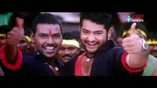 Jr Ntr Action Movie | Telugu Full Length Movies | 2019 | Telugu Movies