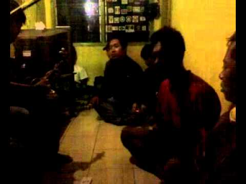 Keroncong The Bedul - Bandar Jakarta