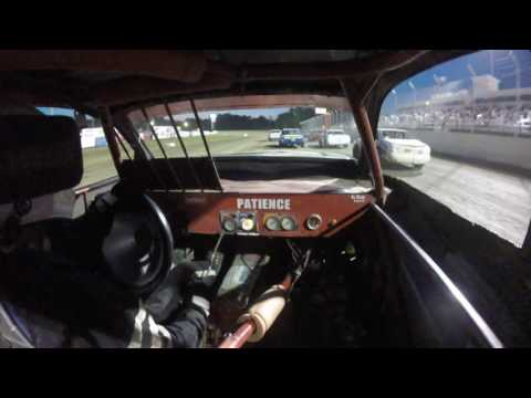 34 raceway stock car feature 5-21-16