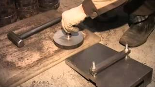 видео: Как сделать гантели