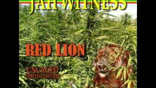 Jah Witness - Look at the Trees