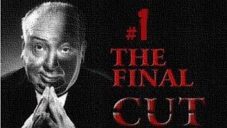 Alfred Hitchcock: The Final Cut | Jugando en Español | Parte 1 | JP