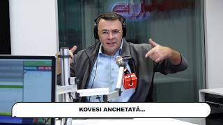 România în Direct: Kovesi anchetată