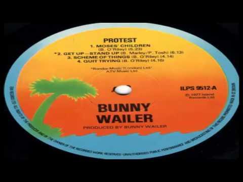 Bunny Wailer-Rockers