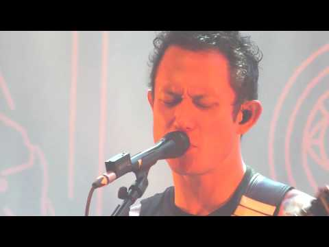 Trivium LIVE The Heart From Your Hate : Haarlem, NL :