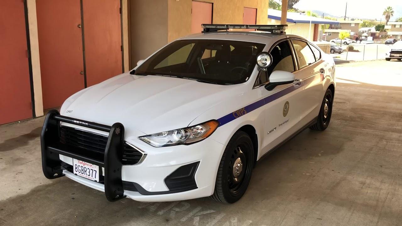 ford police responder hybrid  youtube