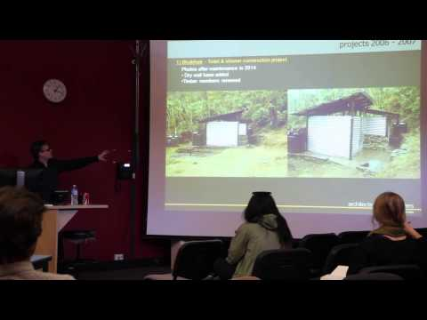 SABE Open Lecture Series: David Anderson
