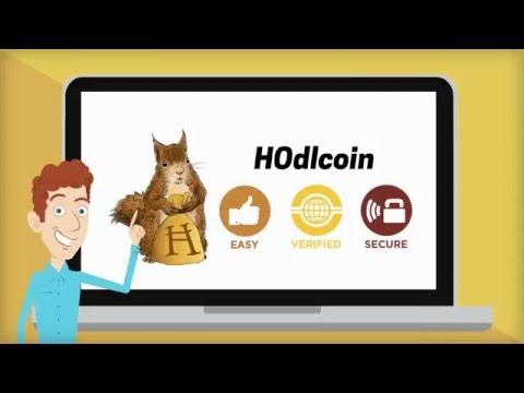 HOdlcoin is Bitcoin with 4500% Interest