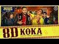 8D Audio - Koka - Khandaani Shafakhana - Sonakshi Sinha,Badshah,Varun S,Tanishk B,Jasbir Jassi