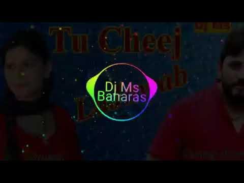new-latest-haryanvi-dj-song-||sapna-chaudhary--tu-cheej-lajwaab-|-raju-punjabi-||