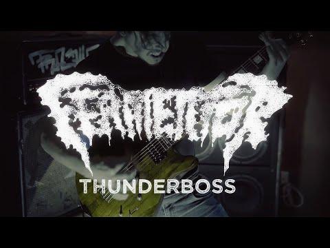 "Fermentor ""Thunderboss"" (OFFICIAL VIDEO)"