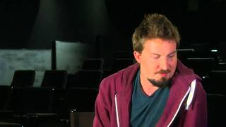 You're Next: Adam Wingard On The Story 2013 Movie Behind The Scenes