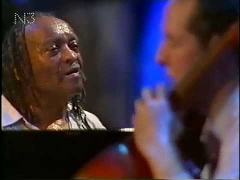 Cecil Taylor Quintet - Hamburg, Germany, 1995-11-12 (full co