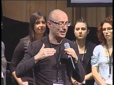 I circle songs di Albert Hera con una presentazione di Maria Rita Ciceri e Raffaella Pellegrini