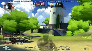 battlefield heroes   lij omfg vs p4m   funwar