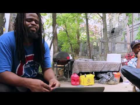 Jerk Godz Mini Documentary (Jamaican Food Service) *For Cultural Purposes*