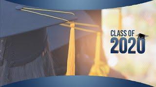 2020 NCHS Graduation