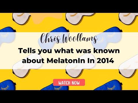 Melatonin - Self defence against cancer
