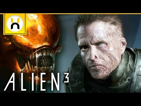 Alien 3 Alternate Comic Story Announced - What Will it Explore?