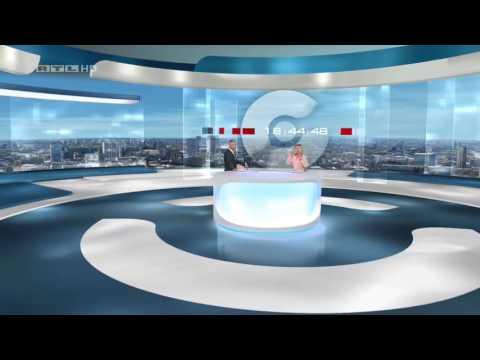 RTL Aktuell intro + RTL Logo Willkommen im Sommer