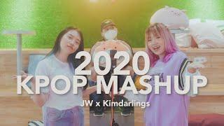 Download lagu (47 Hit Songs in 1!) 2020 K-Pop Mashup by KIMDARLINGS ft. JW