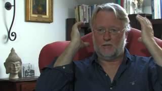 Dieter Broers - Das therapeutische Potential von 150 MHz-Trägerwellen Teil 2