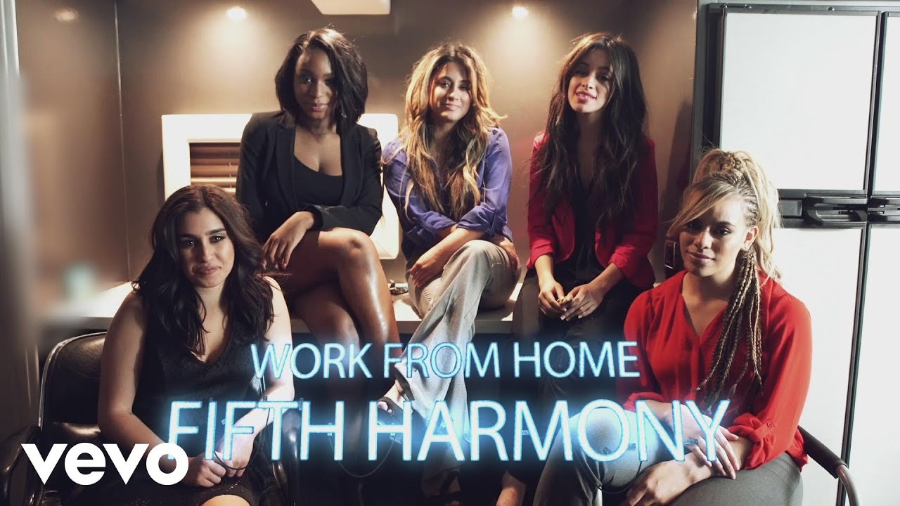 Download Fifth Harmony - Behind the Scenes of Work from Home ft. Ty Dolla $ign