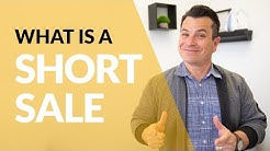 Ep. 123: What is a Short Sale?
