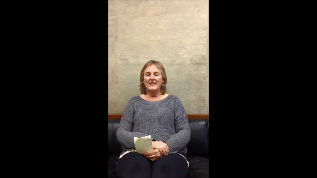breast cancer survivor heidi anderson follow up testimonial breast cancer survivor heidi anderson follow up testimonial