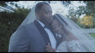 """One In a Miller Wilks"" - Larry + Celeste's Wedding Highlight Video"