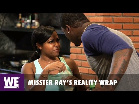 Memphitz Acts a Fool Up in Here | Marriage Boot Camp Reality Wrap Mp3