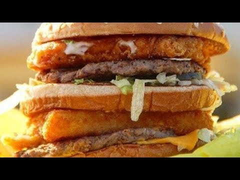Don't Eat At McDonald's Until You Watch This