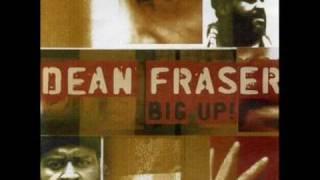 Dean Fraser :