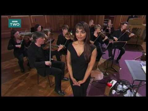 Handel, Danielle de Niese