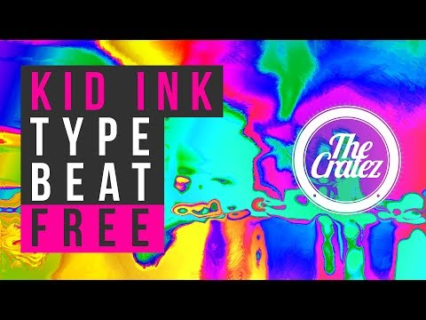"Kid Ink Type Beat Free 2018 ✘ Instrumental Free Beats | ""Palm Springs"" 