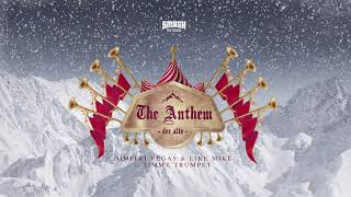 Play The Anthem (Der Alte)