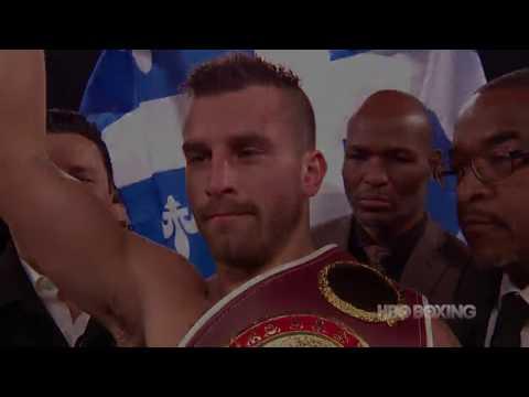 David Lemieux brutalnie znokautował Curtisa Stevensa (wideo)