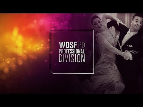 Ten Years After | The First Decade of the WDSF PD | DanceSport Total