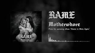 Rame - Motherwhore (Black Metal)