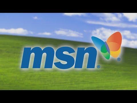 MSN Messenger - A Retrospective